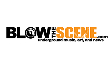 BlowtheScene.com Logo