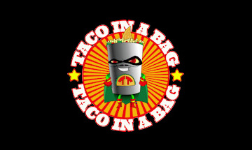 Taco in a Bag Logo